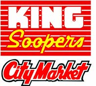 King Soopers and City Market Logo